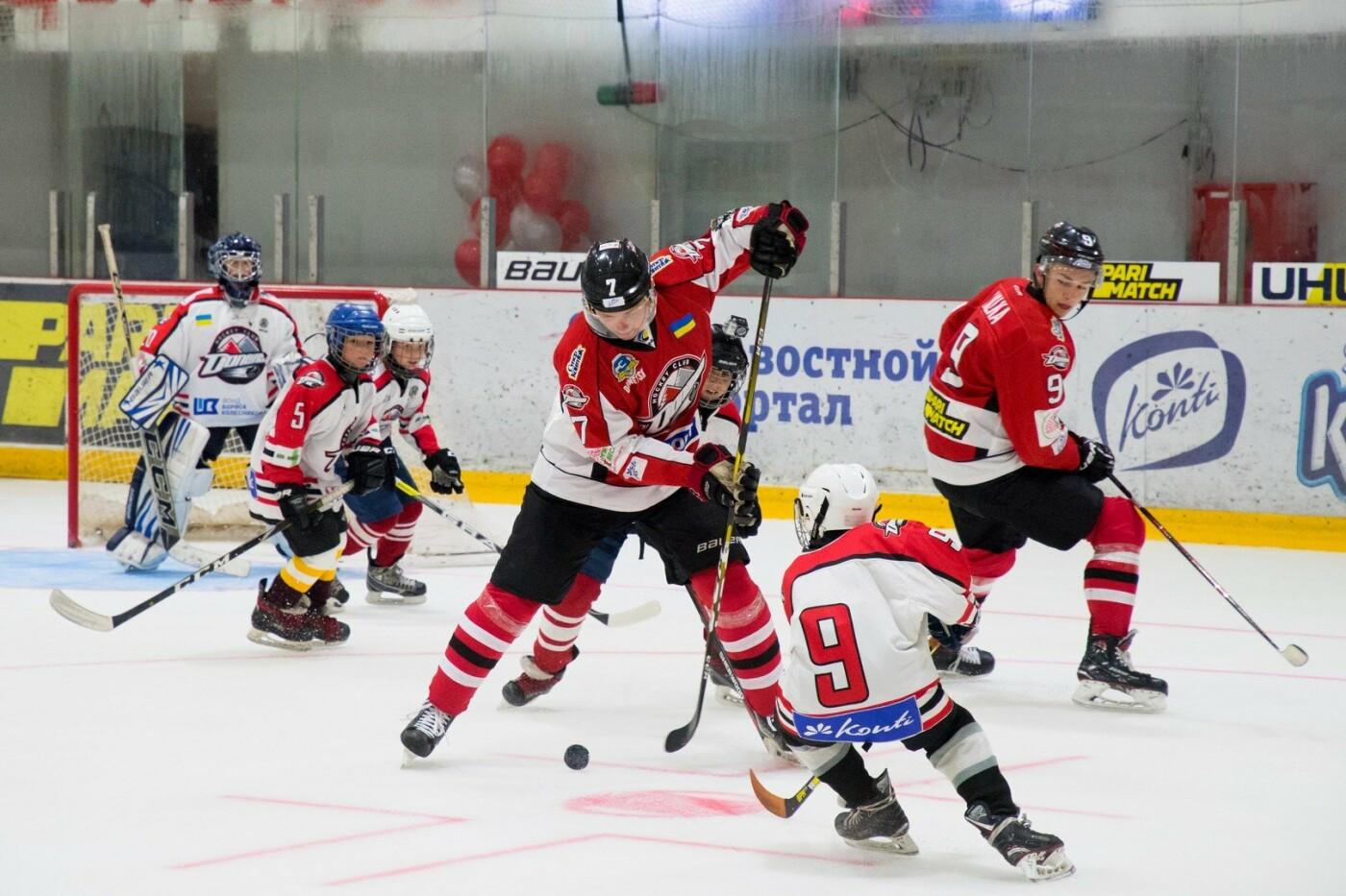 Ледовый сезон «Донбасса» торжественно открыт!, фото-7