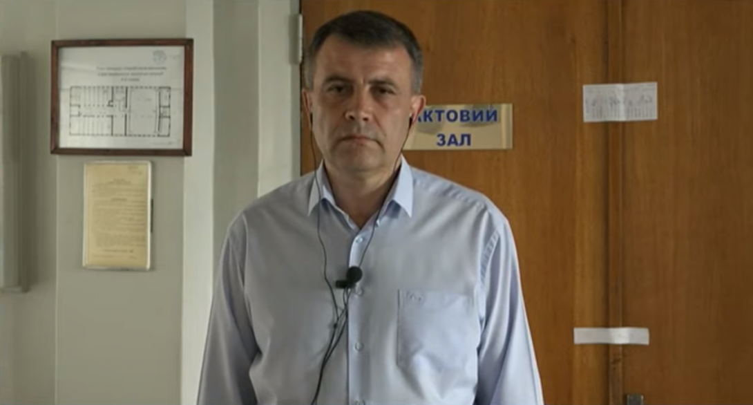 Валерий Гнатенко: Установление результатов голосования на 49 округе умышленно затягивается, фото-1