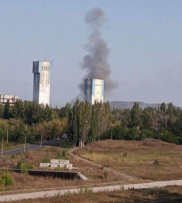 В «ДНР» заявили о «взрыве неустановленного предмета» на шахте в Донецке и гибели горняка, - ФОТО, фото-1