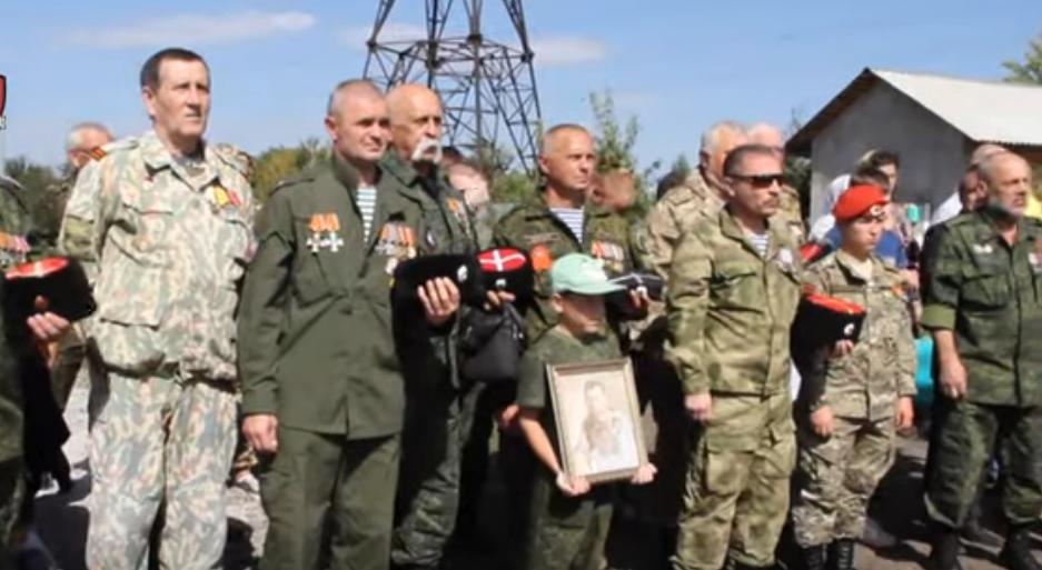 В Донецке установили памятник Николаю II, - ФОТО, фото-3
