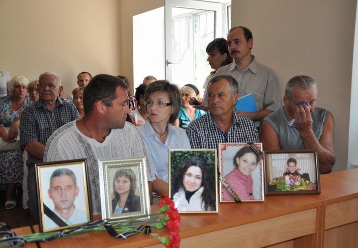 """""""Суд ДНР"""" отпустил одного из подозреваемых в расстреле пяти сотрудников """"Приватбанка"""" в Донецке, фото-2"""