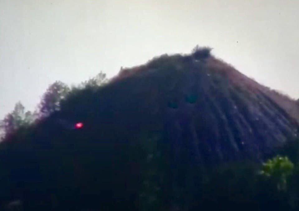 Как «птичка» ВСУ уничтожила опорный пункт оккупантов на Донбассе, - ФОТО, фото-1