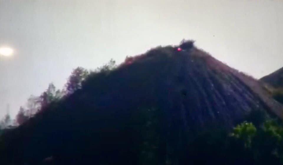 Как «птичка» ВСУ уничтожила опорный пункт оккупантов на Донбассе, - ФОТО, фото-2