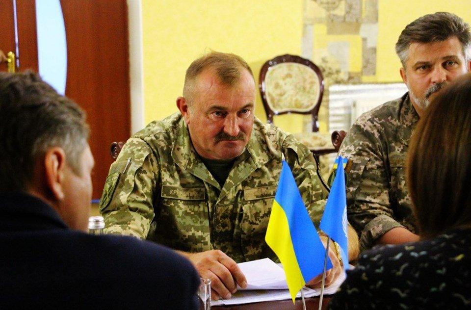 ВСУ готовятся к полному отводу войск вдоль линии разграничения на Донбассе, фото-1