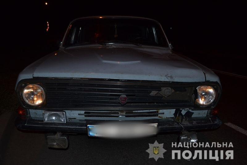В Донецкой области водитель «Волги» сбил насмерть женщину, - ФОТО , фото-2