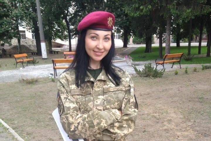 Бутусов рассказал волнующую историю семьи Никоненко, где отец и дочь погибли на Донбассе, защищая Украину, фото-1