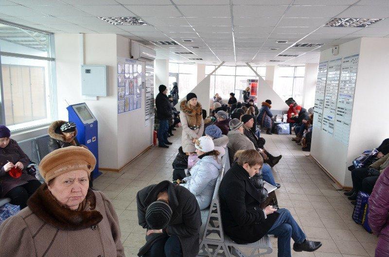 Как сегодня выглядит в Донецке автовокзал «Западный», - ФОТО, фото-9