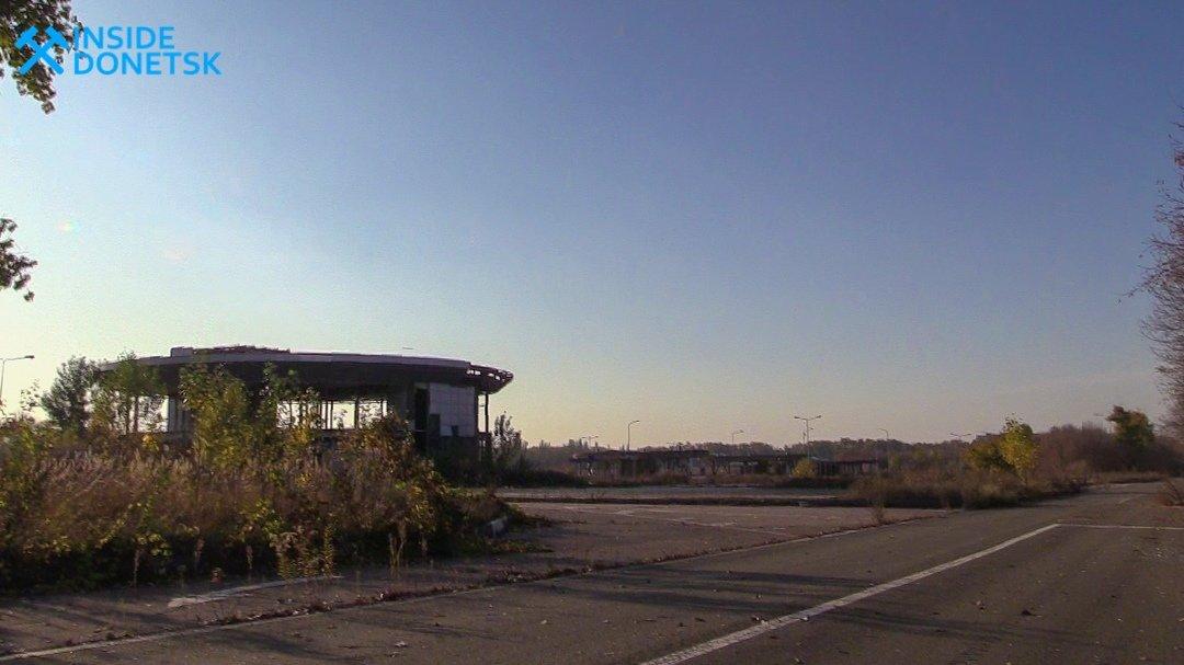 Как сегодня выглядит в Донецке автовокзал «Западный», - ФОТО, фото-7