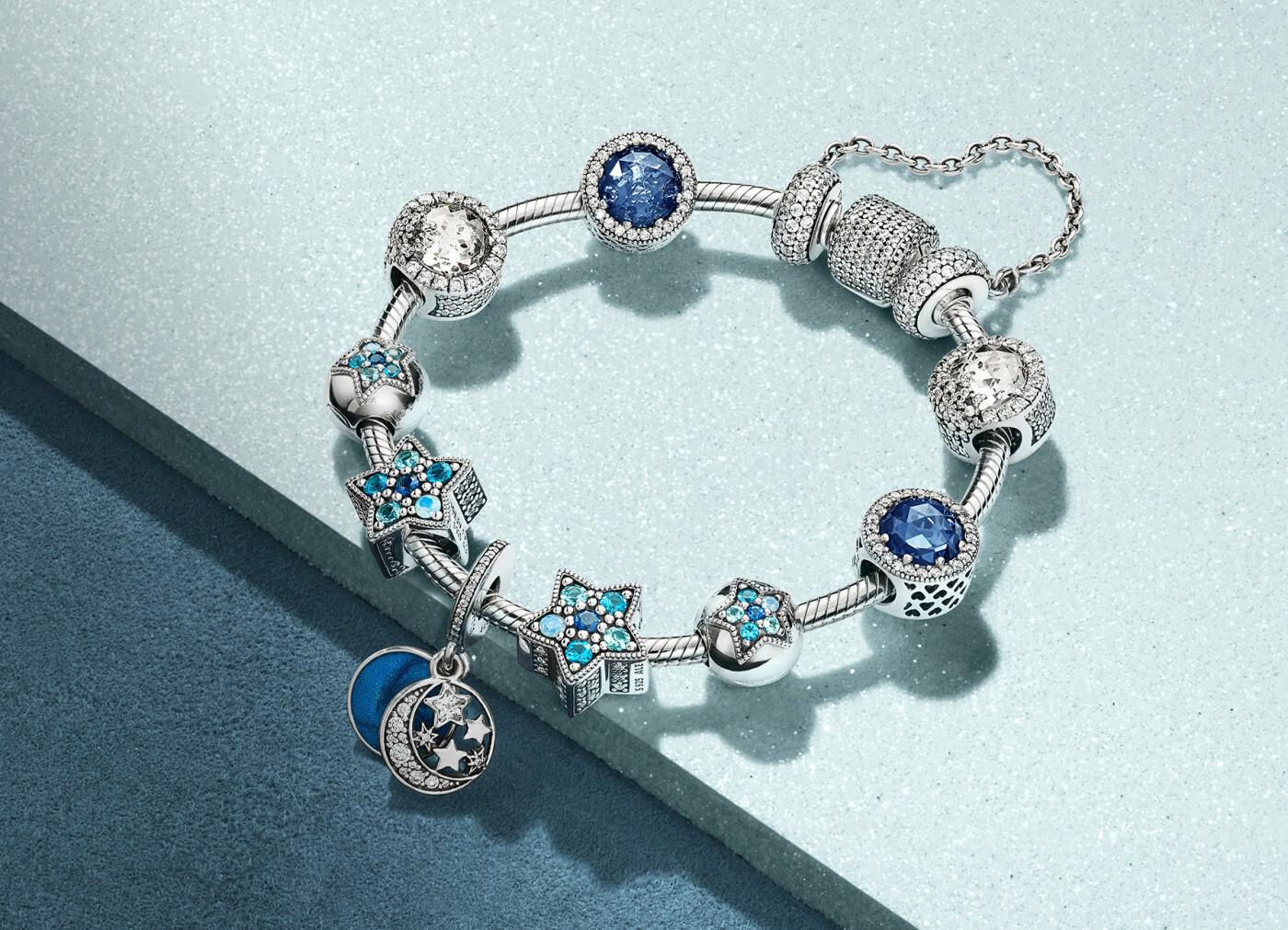 Хотите засиять по-новому? Оригинальное колье Pandora – самый верный способ!, фото-2
