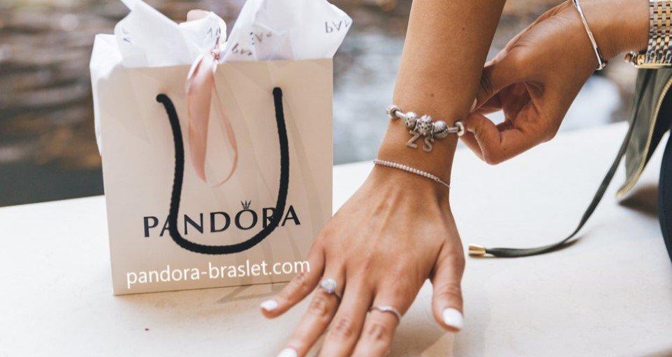 Хотите засиять по-новому? Оригинальное колье Pandora – самый верный способ!, фото-8