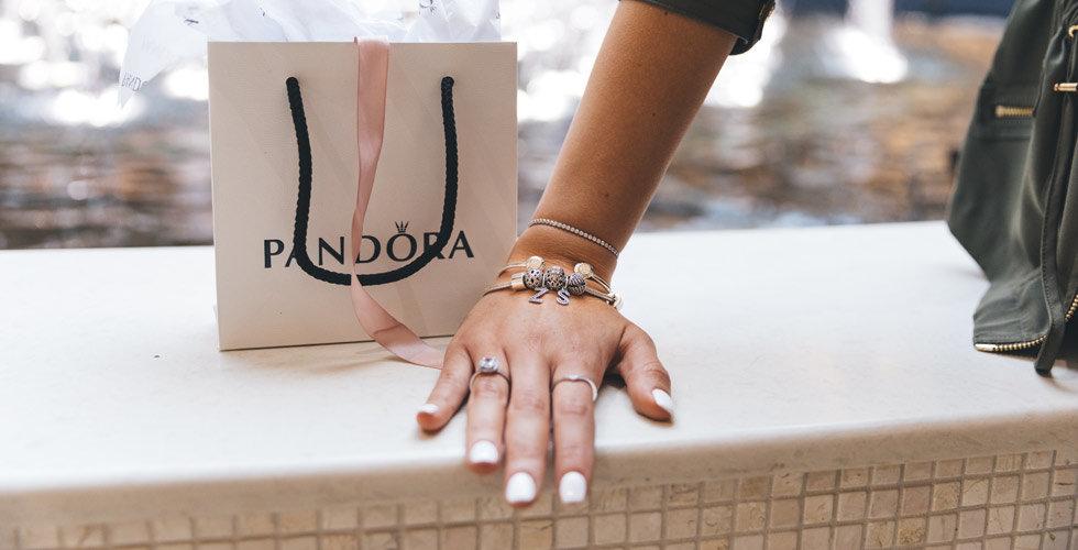 Хотите засиять по-новому? Оригинальное колье Pandora – самый верный способ!, фото-9