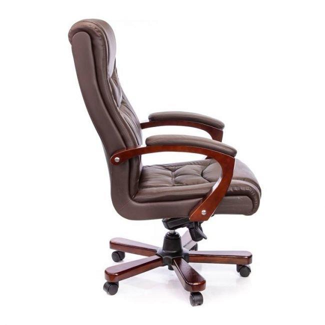 Как выбирать хорошие офисные кресла: разновидности, материалы, дизайн, фото-10