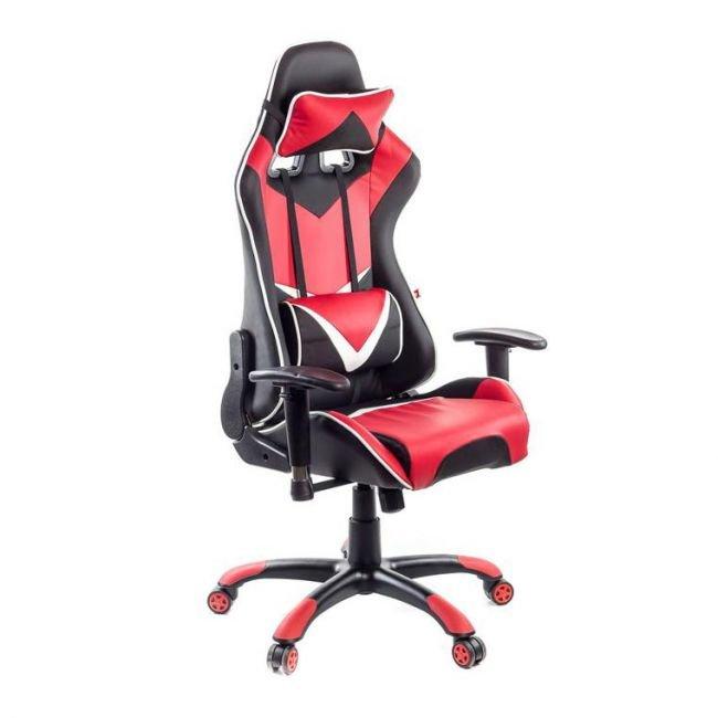 Как выбирать хорошие офисные кресла: разновидности, материалы, дизайн, фото-11