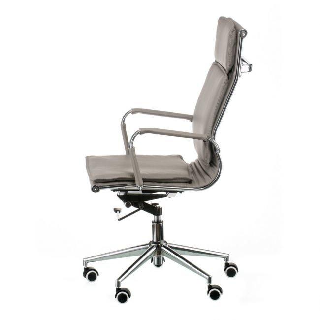 Как выбирать хорошие офисные кресла: разновидности, материалы, дизайн, фото-12