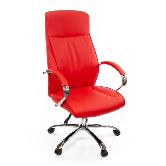 Как выбирать хорошие офисные кресла: разновидности, материалы, дизайн, фото-13