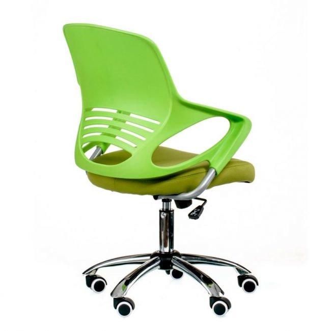 Как выбирать хорошие офисные кресла: разновидности, материалы, дизайн, фото-14