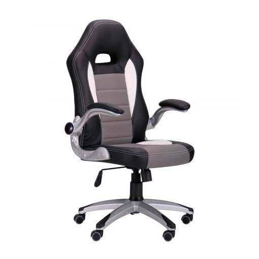 Как выбирать хорошие офисные кресла: разновидности, материалы, дизайн, фото-15