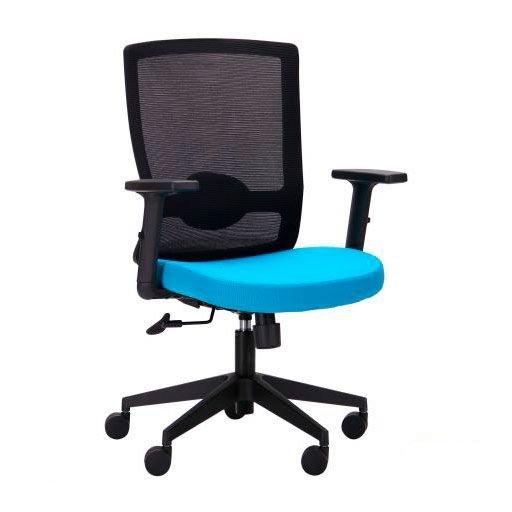 Как выбирать хорошие офисные кресла: разновидности, материалы, дизайн, фото-1