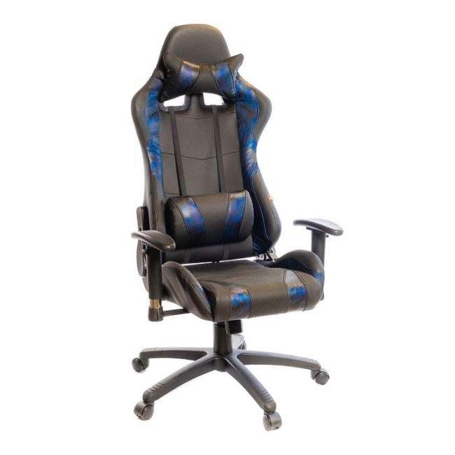 Как выбирать хорошие офисные кресла: разновидности, материалы, дизайн, фото-2