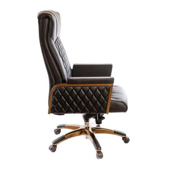 Как выбирать хорошие офисные кресла: разновидности, материалы, дизайн, фото-3