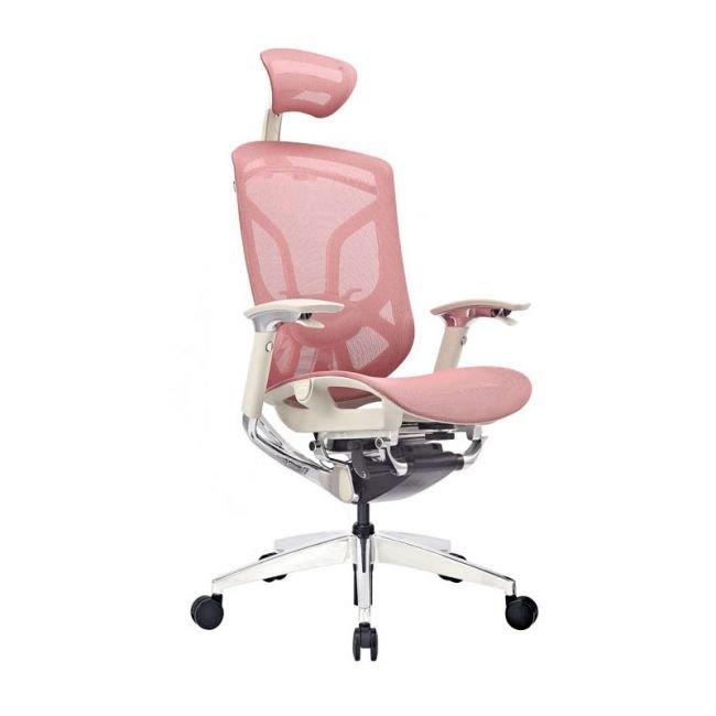 Как выбирать хорошие офисные кресла: разновидности, материалы, дизайн, фото-4