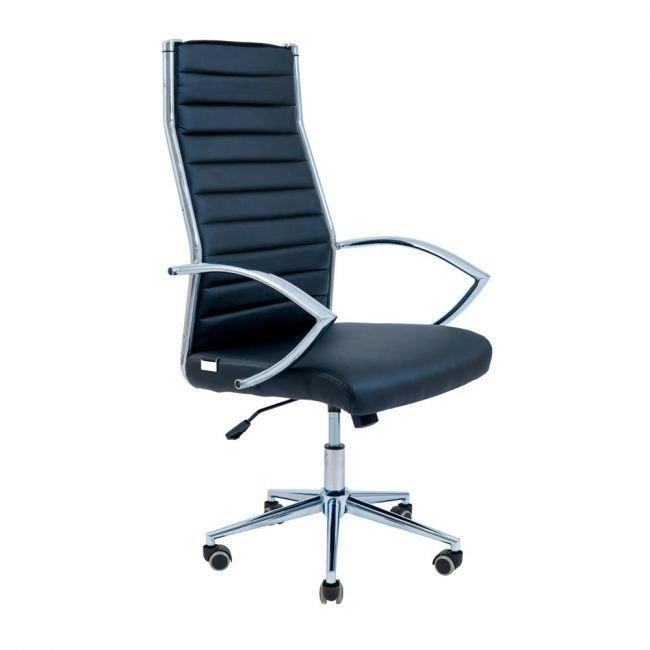 Как выбирать хорошие офисные кресла: разновидности, материалы, дизайн, фото-5
