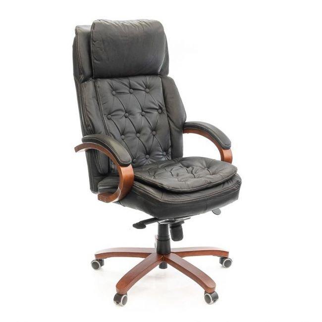 Как выбирать хорошие офисные кресла: разновидности, материалы, дизайн, фото-6