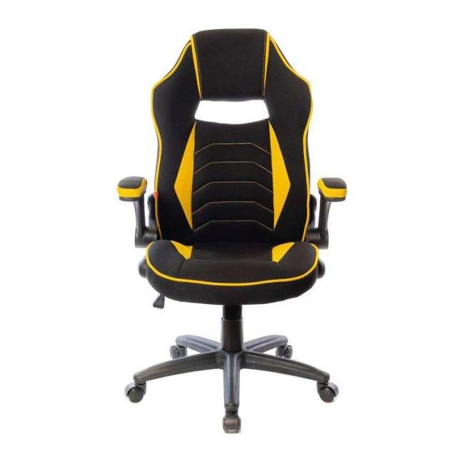Как выбирать хорошие офисные кресла: разновидности, материалы, дизайн, фото-7