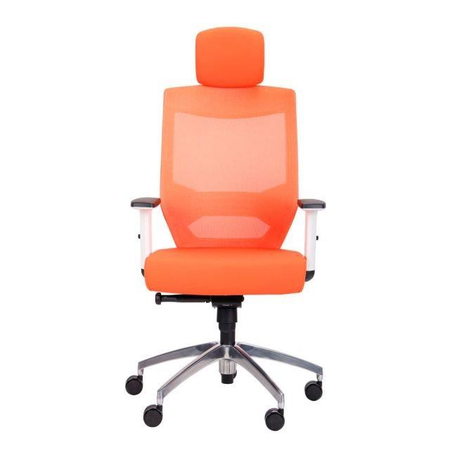 Как выбирать хорошие офисные кресла: разновидности, материалы, дизайн, фото-9