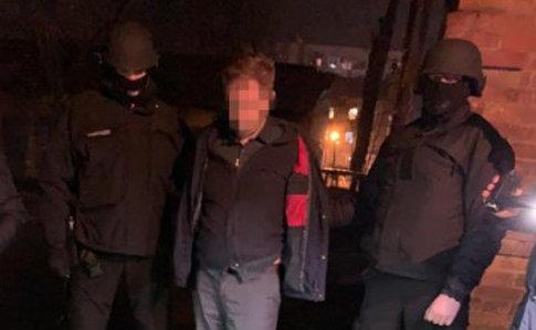 Бутусов назвал имена попавшихся на взятке в Донецкой области руководителей СБУ, фото-1