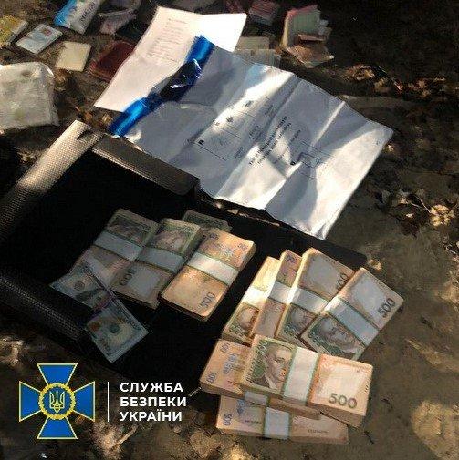 Бутусов назвал имена попавшихся на взятке в Донецкой области руководителей СБУ, фото-2