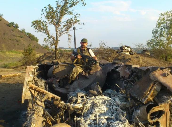 В Донецке убит главарь боевиков «ДНР», фото-2