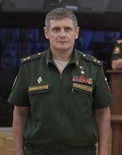 Блогер: В Донецк с проверкой прибыл российский генерал «Армагеддон», фото-1