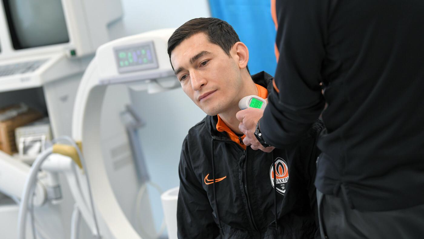 Все игроки «Шахтера» сдали тесты на коронавирус, - ФОТО, фото-3