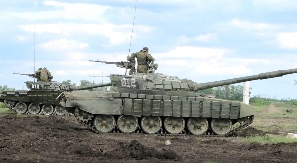 В «ДНР» вывели дополнительные силы боевиков к линии фронта, - ФОТО, фото-2