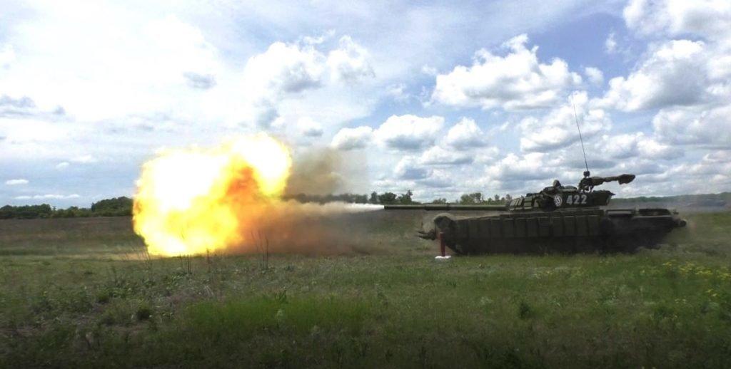 В «ДНР» вывели дополнительные силы боевиков к линии фронта, - ФОТО, фото-5