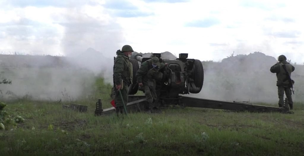 В «ДНР» вывели дополнительные силы боевиков к линии фронта, - ФОТО, фото-4