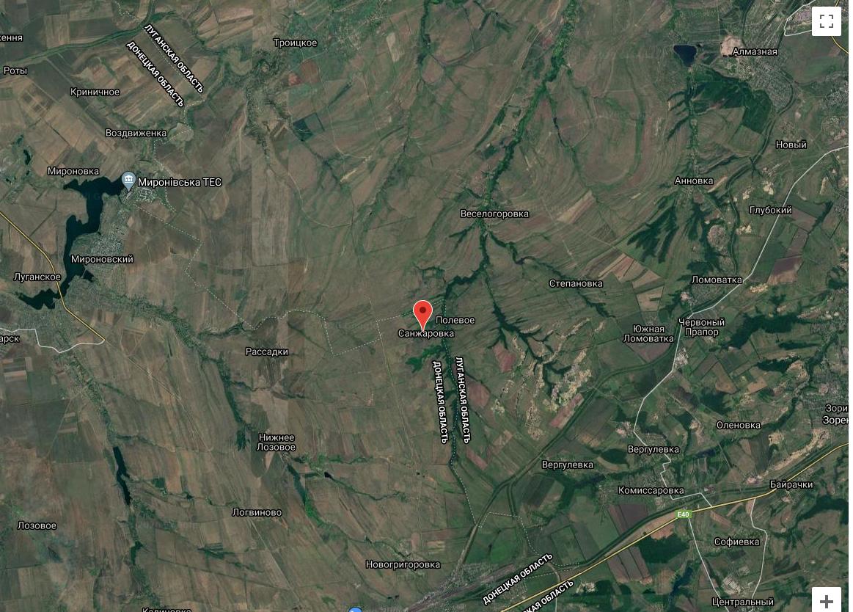 Безлер: ВСУ окружили Санжаровку, фото-2