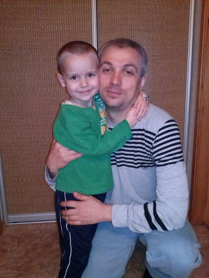 Помогите спасти ребенка: Мальчику-переселенцу из Донецка нужна дорогостоящая операция, фото-1