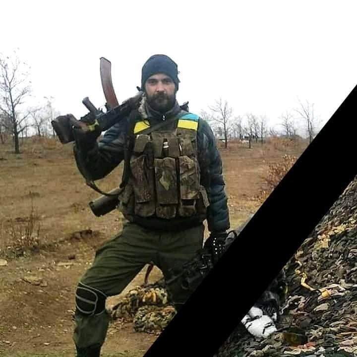 Стало известно имя воина ВСУ, погибшего на Донбассе 27 июня, - ФОТО, фото-1