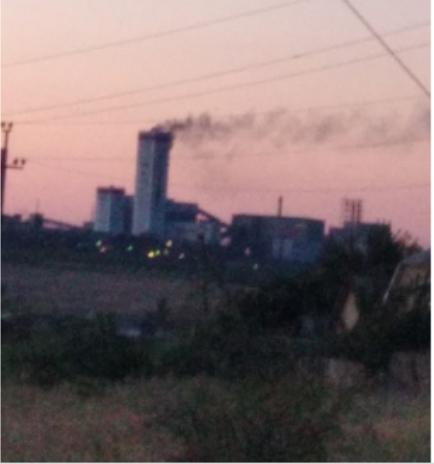 В «ДНР» горит шахта «Комсомолец Донбасса», - ФОТО, фото-1