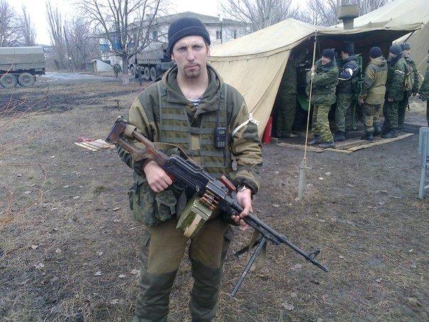На Донбассе задержан снайпер «ЛНР» - шел сдаваться ВСУ, - ФОТО, фото-1