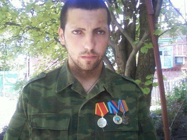 На Донбассе задержан снайпер «ЛНР» - шел сдаваться ВСУ, - ФОТО, фото-2