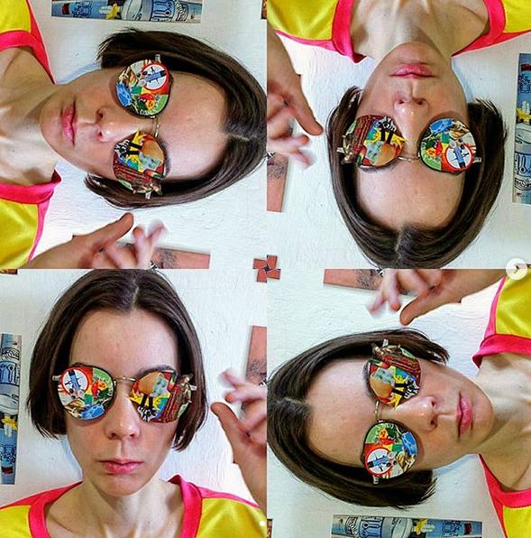 Мария Пронина, художница из Донецка: Хочу, чтобы мир был толерантнее, фото-8