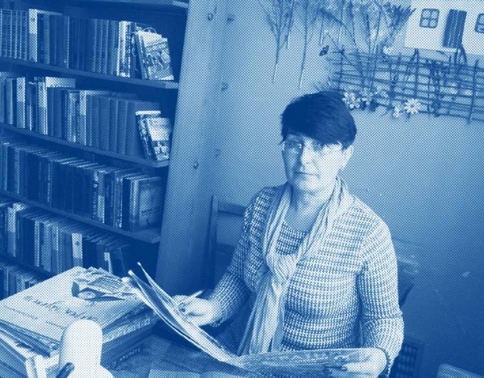 snimok ekrana ot 2020 10 11 14 51 27 5f86df4430f44 - «Обычные-необычные» женщины: истории с линии разграничения на Донбассе