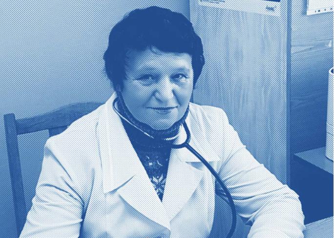 snimok ekrana ot 2020 10 11 14 54 07 5f86df33e1ef2 - «Обычные-необычные» женщины: истории с линии разграничения на Донбассе