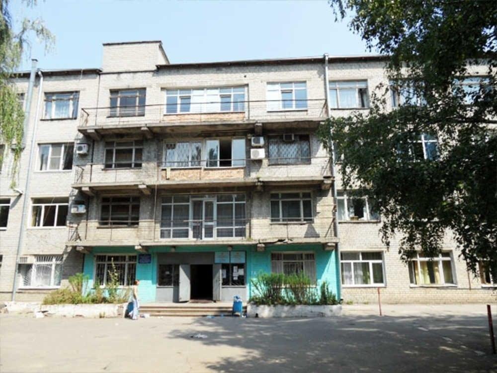 photo2020 10 1515 41 32 5f884573dff28 - В Донецке еще одну больницу выделили под прием коронавирусных больных