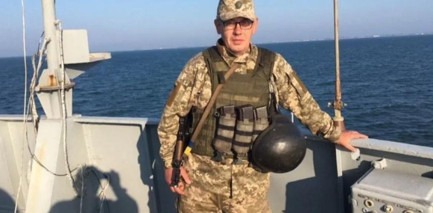 Умер воин ВСУ, который воевал на Донбассе - в декабре он вернулся из плена боевиков ОРДЛО в рамках обмена , фото-1