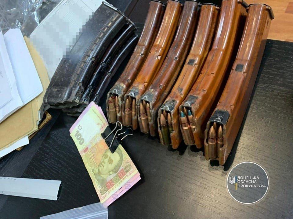 Начальнику патрульной полиции в Донецкой области грозит до 7 лет лишения свободы, - ФОТО, фото-1