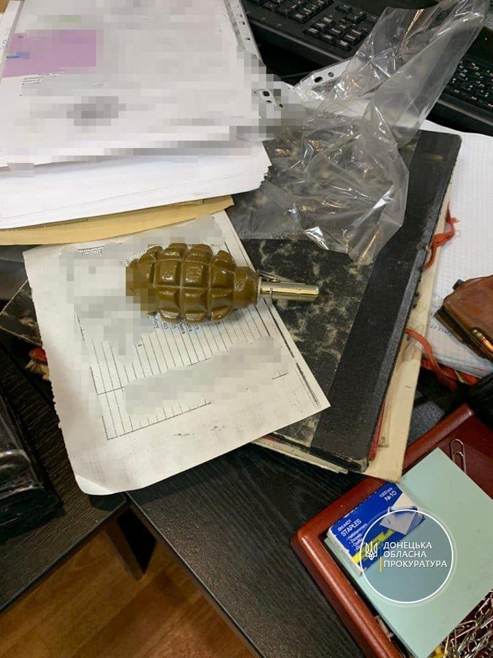 Начальнику патрульной полиции в Донецкой области грозит до 7 лет лишения свободы, - ФОТО, фото-2